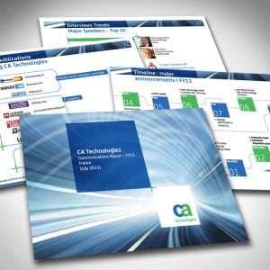 CA leaflet