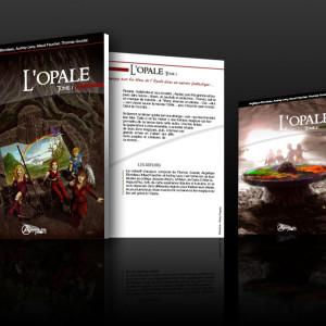 L'opale edition print