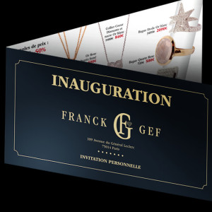 Franck Gef print