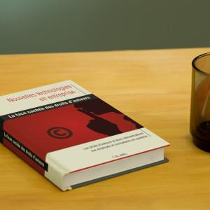 livre face cachée technologie